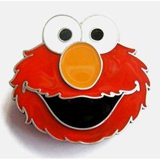 Buckle Elmo, Sesamstraße, Sesame Street, Gürtelschnalle