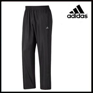 Adidas Ess New Pant schwarz