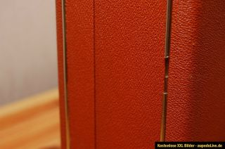Kofferplattenspieler PHILIPS JET 003 vintage portable record player