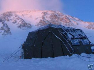 Zelt Drash 4 XB 8340 01 462 6736 US Army Marines Tent
