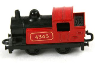 1978 Lesney Products Co. Ltd. Matchbox New 43 Steam Locomotive.