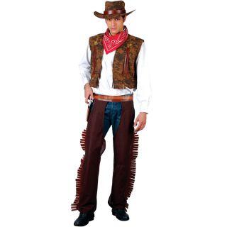 Wilder Westen John Wayne Cowboy Verkleidung Halloween Karneval Party