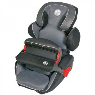 Kiddy TOP MODELL Guardian PRO Kindersitz schwarz E07 4009749298835