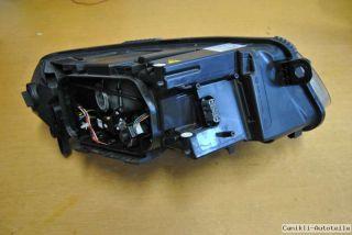 Original AUDI A6 4F Bi Xenon KURVENLICHT Scheinwerfer mit LED TFL