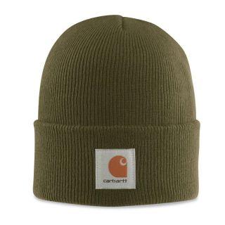 CARHARTT A18 Watch Hat Mütze Pudel Beanie NEU super bequem und warm