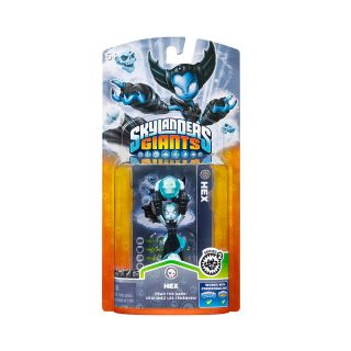 NEW SKYLANDERS GIANTS DRILL SERGEANT SERIES 2 Wii PS3 XBOX 360 3DS
