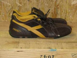 FRENZY Sneaker Freizeitschuhe Schuhe Freizeit 37 NEU