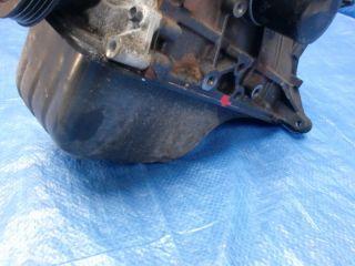 Motor) Motorblock für KIA Picanto 1.1 65 PS 48 kW G4HG (475)