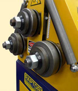 Raptor M 503 H1 Profilbiegemaschine Rohrbiegemaschine mit