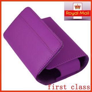 A03 purple camera case bag Fuji FinePix T350 T400 JZ510 JZ500 JZ250