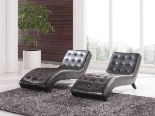 Doppel Liege Relaxliegen Sofa Recamiere Chaiselongue 515 U LLS