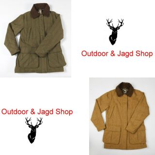 DEERHUNTER Damenjacke Tweed LADY MARION div. Farben/Gr.