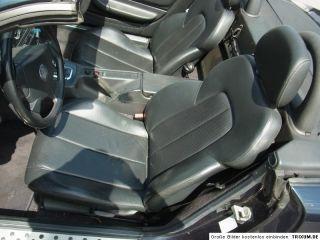 Mercedes Benz SLK 230 Kompressor W 170 Cabrio Hardtop OZ Felgen Tuning