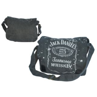 Jack Daniels Tasche Daniels Old No. 7 Umhängetasche*