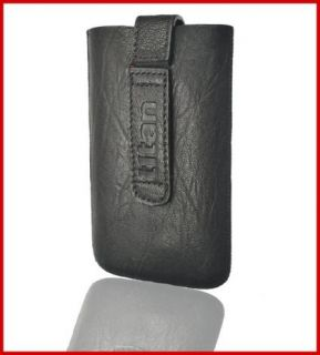 Handy Leder Tasche Für Sony Xperia T LT30P Etui Schutz Hülle Case