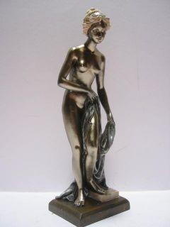 NYMPHE,Griechenland,20 cm Figur,Polyresin,NEU