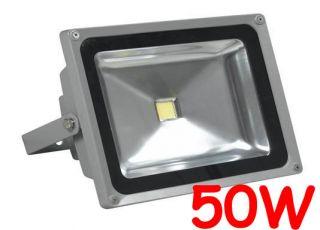 50W LED Flutlicht Fluter Strahler Licht Scheinwerfer