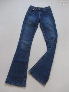 Levis® Levis 525 Bootcut Jeans 26/ 36 Stretch  W26/L36, Damenjeans