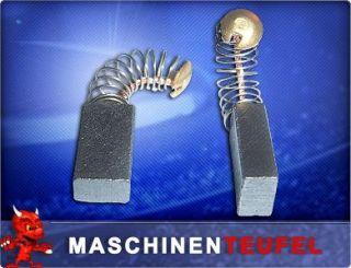 Kohlebürsten Bosch PFZ PKS 38 PKS 540 PST 50 E MAGNUM