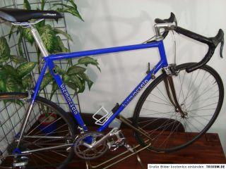 Rennrad  58cm vintage bike  Reynolds 531  Shimano 600  !