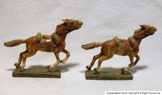 Konvolut Lineol Elastolin Masse Indianer Cowboy Pferd Haus Zelt 1930