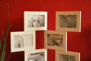 Bilderrahmen Fotorahmen 14 Fotos Collage Galerie XXL