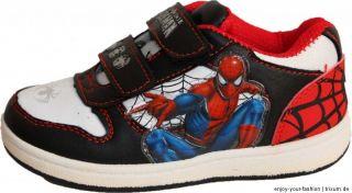 Spider Man Schuhe Freizeitschuhe Spiderman Sportschuhe25 26 27 28 29