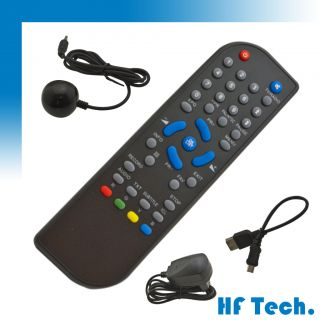 Scart DVB T Receiver DVBT Recorder Digital TV USB Anschluss Play