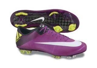 Nike Mercurial Superfly III 3 FG Fußballschuhe Fussball Schuhe