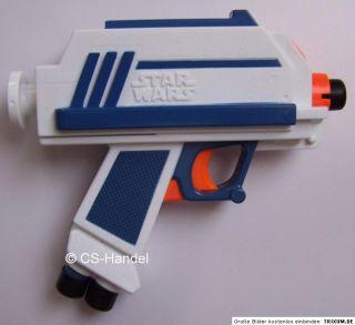 Star Wars Clone Blaster Hasbro Auswahl Cad Bane / Captain Rex