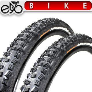 Mountain King II 2 Reifen Fahrrad MTB Draht 26 x 2 4 60 559 A241