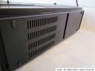 Ultrasound FCR 6000 Radio/TV/Kassetten Recorder Funktion aber kein