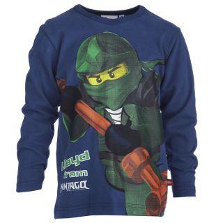 Shirt THOR 203 580 Lego NINJAGO Lego wear Jungen Kinder Kleidung