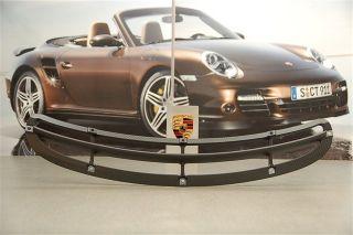 NEU & ORIG.Porsche 997 GT2 RS CARBON Blende vom Luftauslass für