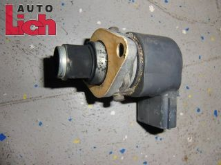 Nissan Micra K11 1.0 Leerlaufregelventil A33 600 T20