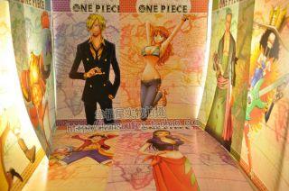 Neu One Piece Anime Manga Poster 8 Stück 42x29cm 005