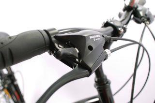 Pegasus Solero Alu light / Fahrrad   Trekkingrad   Shimano / schwarz