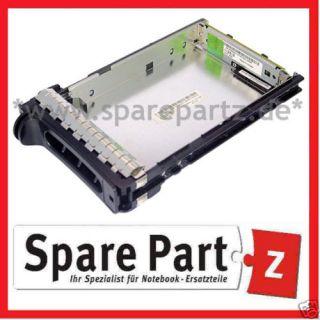 DELL HD Caddy + SATA Interposer HP592 PowerEdge 2950