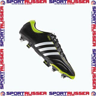 Adidas adipure 11Pro XTRX SG schwarz/grün