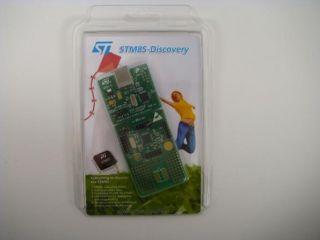 ST STM8S Discovery Development Tool; Demo Board MCU New