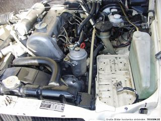 Mercedes 200 D W 115 oder /8 mit Taxiaustattung mir nur 94500 km orig