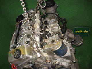 3772256 Motor ohne Anbauteile MERCEDES BENZ C Klasse W202 C 250 Turbo