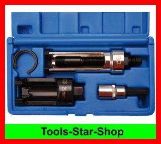Werkzeug f Mercedes Benz OM 611 612 613 Common Rail Injektoren