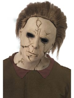 Halloween Maske Original Michael Myers Maske Horror