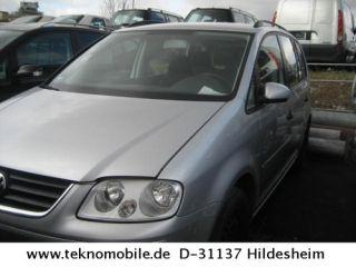 Volkswagen TOURAN 1.9 TDI TRENDLINE O 4 EXPORT € 633