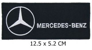 DP120 Mercedes Benz AMG SLK Nascar F1 DTM Patch NHRA GT