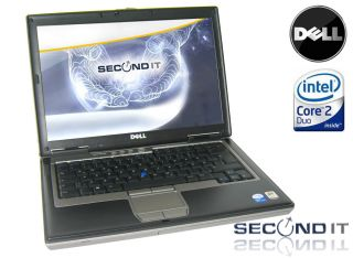 Dell Latitude E6510 * Intel Core i5 M 560 *2,67 GHz *4 GB RAM *320 GB