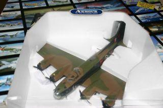 FRANKLIN MINT B17 BOMBER B11 B636 1/48 VERY RARE, BIG 1/48 SCALE