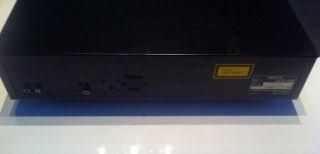 Denon DCD 695 CD Player