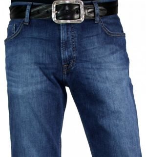 OTTO KERN Jeans Modell Ray, Blue Denim, Regular Fit